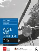Peace and Conflict 2017 | David Backer |