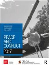 Peace and Conflict | David Backer |