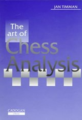 Art of Chess Analysis | Jan Timman |