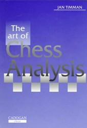 Art of Chess Analysis