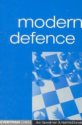 Modern Defence | Jon Speelman & Neil Mcdonald |