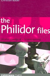 The Philidor Files | Christian Bauer |