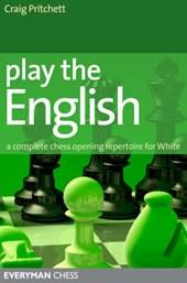 Play the English