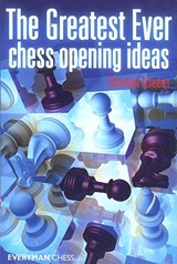 The Greatest Ever Chess Opening Ideas | Christoph Scheerer |