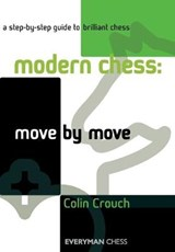 Modern Chess | Colin Crouch |