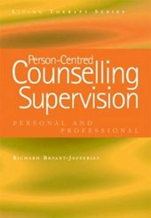 Person-Centred Counselling Supervision