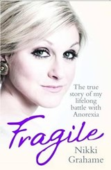 Fragile | Nikki Grahame |