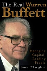 The Real Warren Buffett | James O'loughlin |