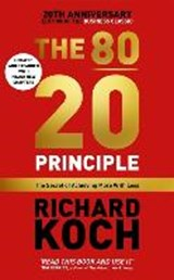 80/20 Principle | Richard Koch |