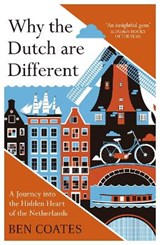 Why the dutch are different | Ben Coates |