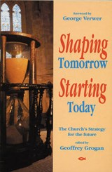 Shaping Tomorrow Starting Today | Geoffrey Grogan |