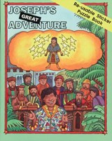 Joseph's Great Adventure | Rosalind Woodman |