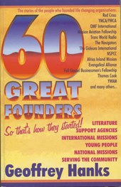 60 Great Founders