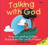 Talking With God | Sarah Knights-Johnson |
