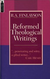 Theological Writings