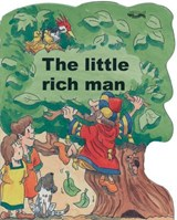 The Little Rich Man | Hazel Schrimshire |