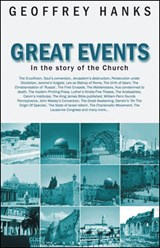 Great Events in the Story of the Church | Geoffrey Hanks |