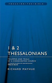 Focus on the Bible - 1st & 2nd Thessalonians