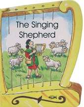 The Singing Shepherd, David