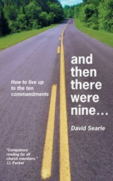 And Then There Were Nine | David C. Searle |
