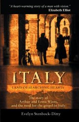 Italy | Evelyn Stenbock-Ditty |