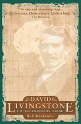 David Livingstone | Rob Mackenzie |