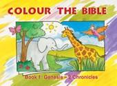 Colour the Bible Book