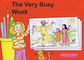 The Very Busy Week