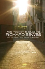 150 Pocket Thoughts | Bewes Richard |