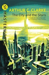 City And The Stars | Arthur C Clarke |