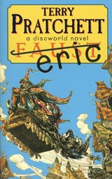 Discworld (09): eric | terry Pratchett |