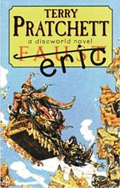 Discworld (09): eric