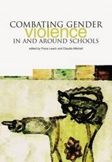 Combating Gender Violence in And Around Schools | auteur onbekend |