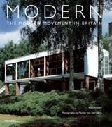 Modern | Alan Powers |