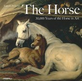 The Horse | Tamsin Pickeral |