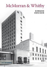 McMorran & Whitby | edward Denison |