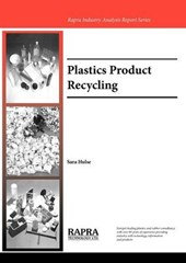 Plastic Products Recycling