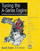 Tuning The A-Series Engine | David Vizard |