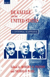 De Gaulle and the United States