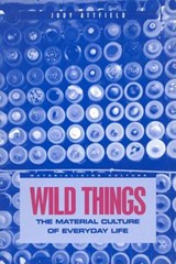 Wild Things | J. Attfield |