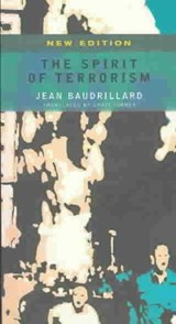 The Spirit of Terrorism | Jean Baudrillard |