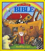 Lift the Flap Bible | Trace Moroney |