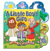 A Little Boy's Gift | Karen Williamson |