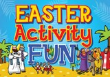 Easter Activity Fun | Tim Dowley |