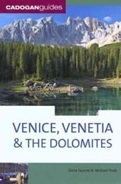 Cadogan Guides Venice, Venetia, & The Dolomites