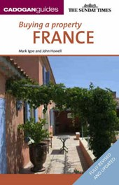 Buying a Property France