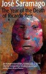 Year of the Death of Ricardo Reis | Jose Saramago |