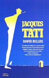 Jacques Tati | David Bellos |