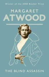 Blind assassin | Margaret Atwood |