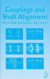 Couplings and Shaft Alignment | Michael Neale |